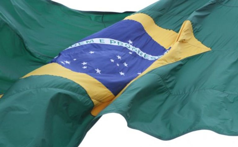 Brazil's resurrection intrigue