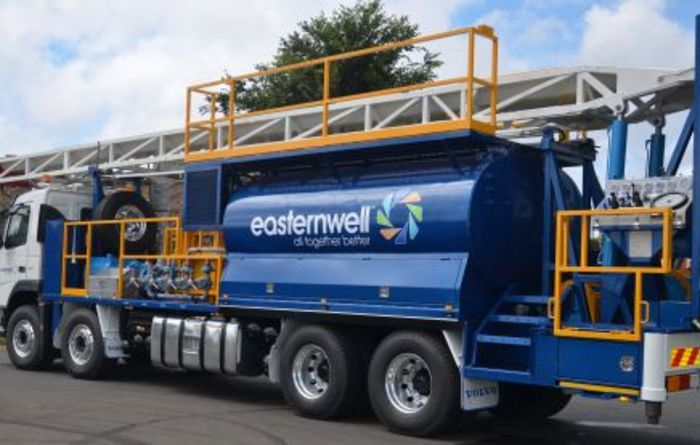 Easternwell extends contract with QGC