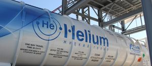 Blue Star releases massive helium resource estimate
