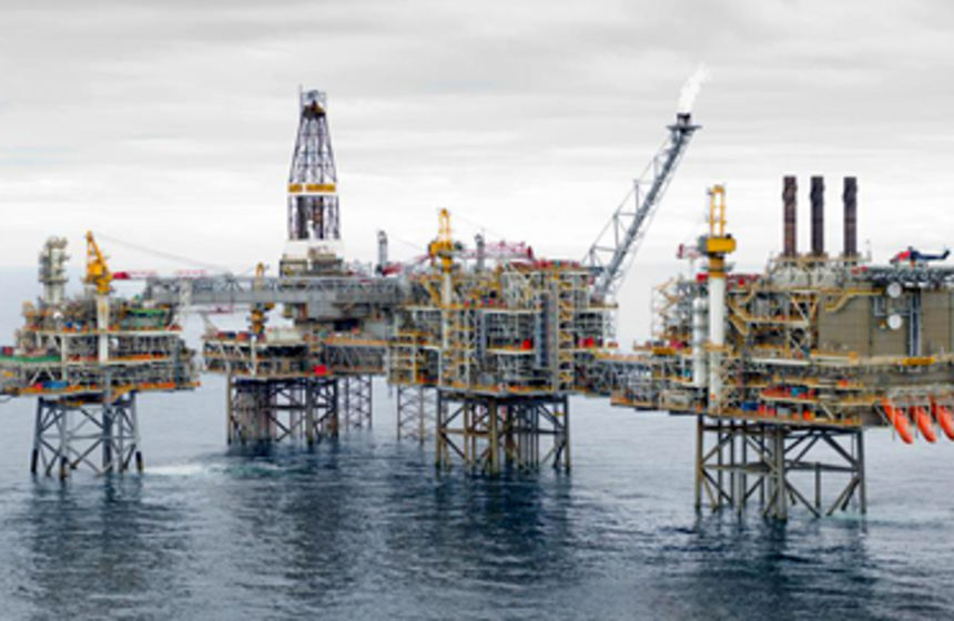 North Sea contract fifth win for WorleyParsons in week