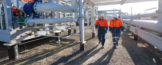 Senex shareholders to vote on ambitious production targets