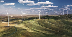 Generation starts at Australia's biggest windfarm
