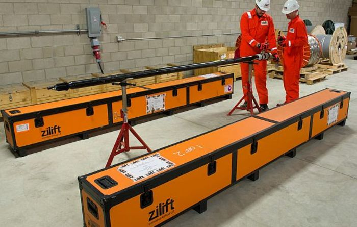 Artificial lift technology passes key test