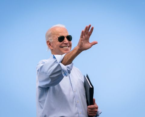 Biden throws spanner in works for Alaska explorer