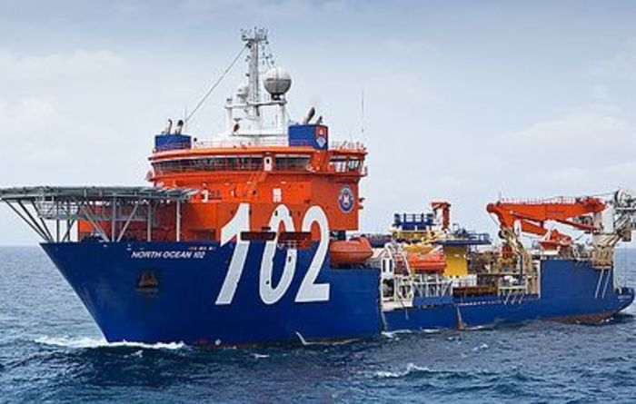 McDermott completes first half of offshore project for Reliance