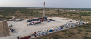 Freedom to drill four new Texas wells