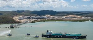 Queensland's LNG hub becoming hydrogen mecca