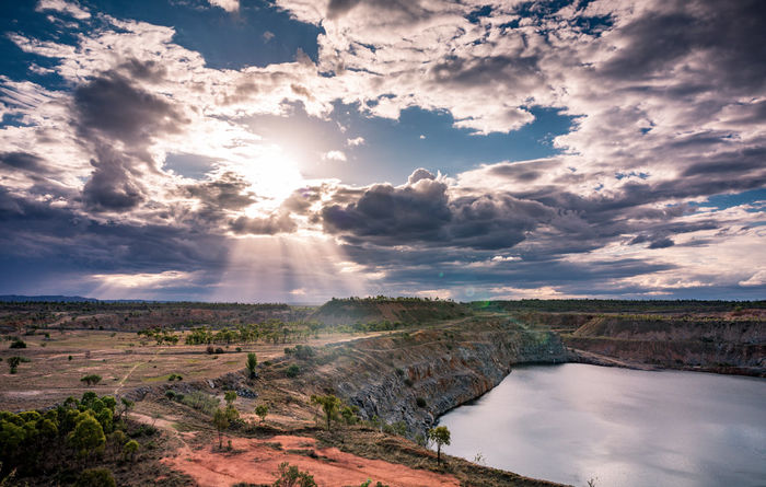 Genex signs agreement with EnergyAustralia for pumped hydro