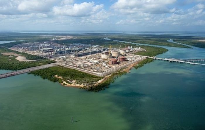 Ichthys said to be weeks away from production