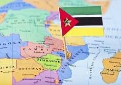 Mozambique LNG boosted