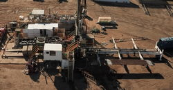 State Gas secures rig for upcoming drill campaign