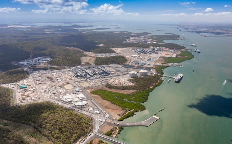 APLNG production to soar as demand recovers