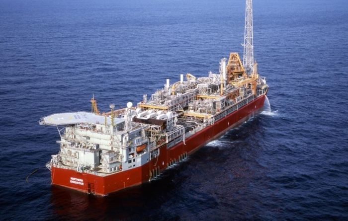 Northern Oil & Gas goes into administration