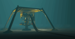 Technip FMC wins Total subsea contract for Santos Basin Lapa field