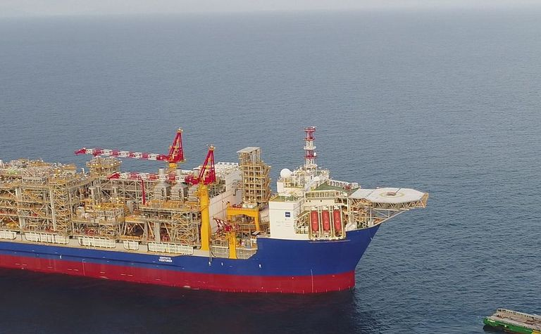 Offshore Alliance members agree to new EBA