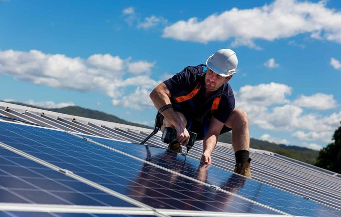 Renewables jobs could employ 44,000 by 2025: Study