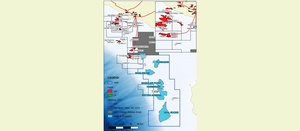 Conoco farms into multi-Tcf potential offshore Tassie permit