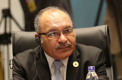 PNG petroleum minister to review Papua LNG deal