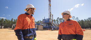 Senex awards major drilling contract