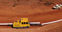 Valmec hits predictions and wins pipeline contracts