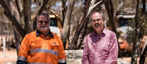 New exploration plays in Perth and Carnarvon Basins
