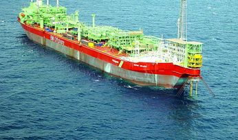 FPSO World Congress opens tomorrow