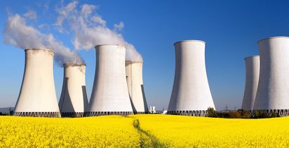 Parliamentary inquiry to study nuclear option