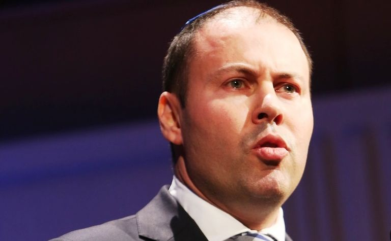 Frydenberg spruiks NEG at Press Club pre-COAG