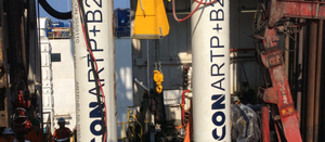 Safer subsea completions for Ichthys