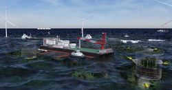 New $329 million research centre seeks to build marine energy investment