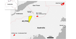 Inpex scores new exploration permit in northern Western Australia