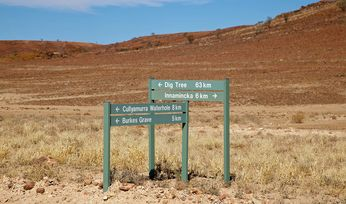 Santos to fast-track Innamincka project