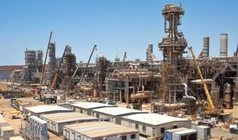SRG wins new four-year Woodside contract