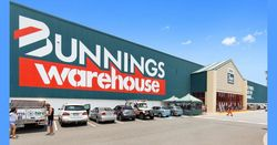 Bunnings to go 100% renewable by 2025