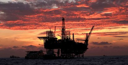 Big production boost at Manora oilfield