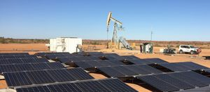 Chevron announces major renewables projects in WA