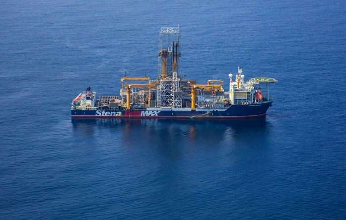 Tullow strikes oil in Guyana