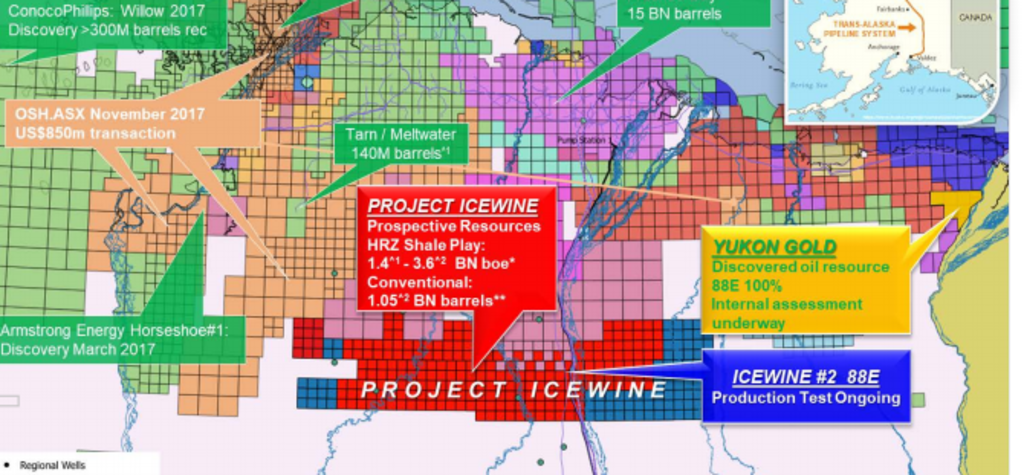 Icewine 3D seismic boost resources