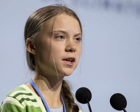 ENB Briefs: Japan, Greta Thunberg, China and more