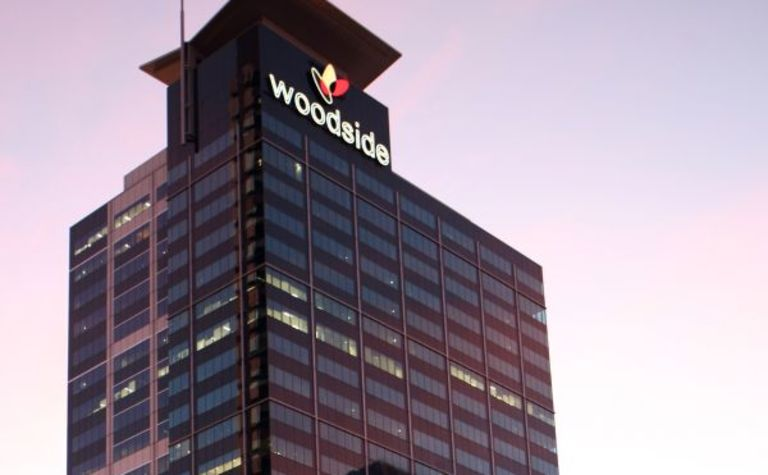Woodside, Shell lead critical LNG innovation