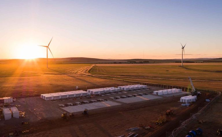 AEMO pits gas against batteries in finalised ISP