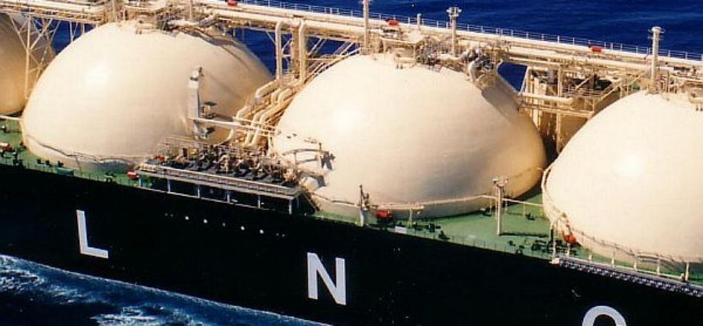 RasGas II signs on for three LNG tankers