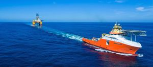 Inpex extends contracts for Solstad Offshore vessels