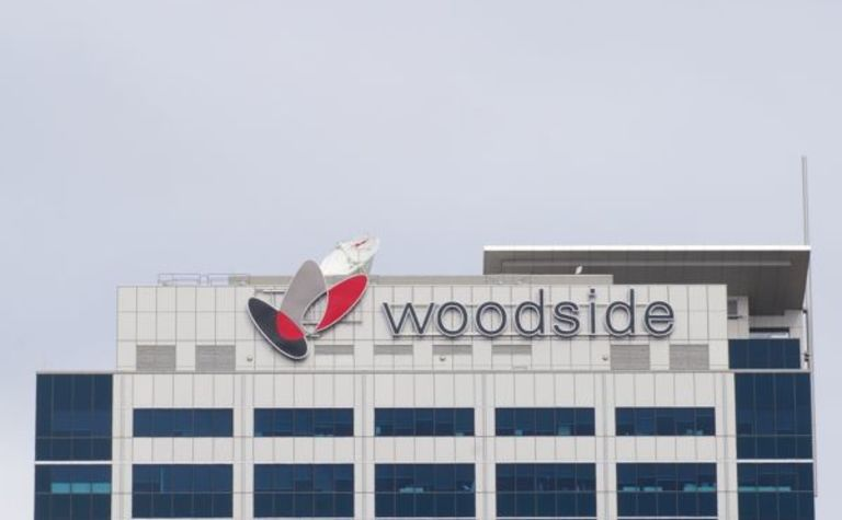 Woodside in play after Shell sells 10% stake