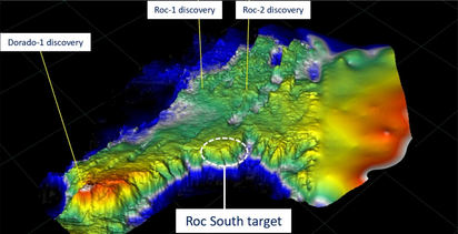 Roc South added to Carnarvon 2019 drilling campaign