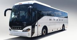 Pure Hydrogen and HYZON ink H2 refuelling agreement