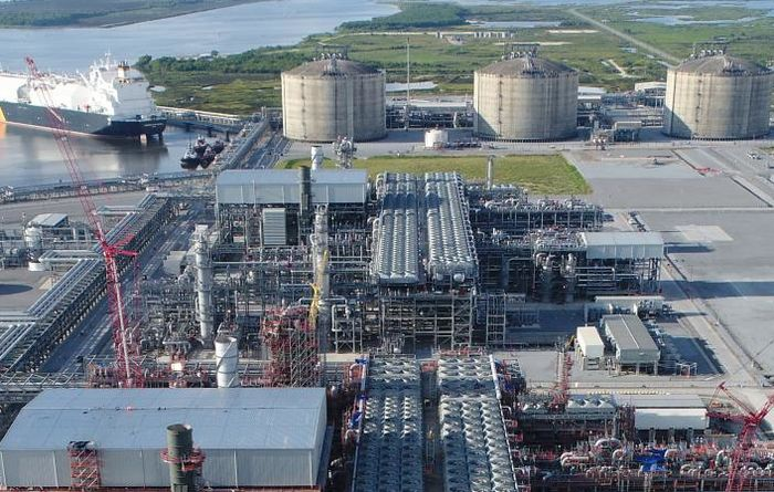 US LNG companies try to sweat out COVID19 downturn