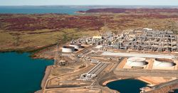 Woodside maintenance at Karratha gas plant to get underway