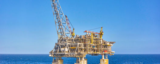 Regulator alarmed by anomalies at Wheatstone platform
