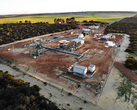 Sales gas from Waitsia Stage 1 expansion imminent